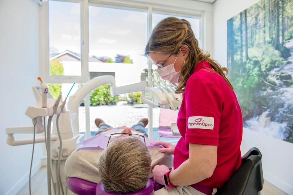 Angst voor de tandarts? Hier hebben we speciale behandelingen voor